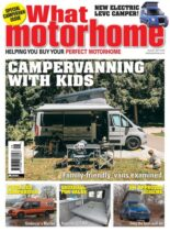 What Motorhome – August 2021