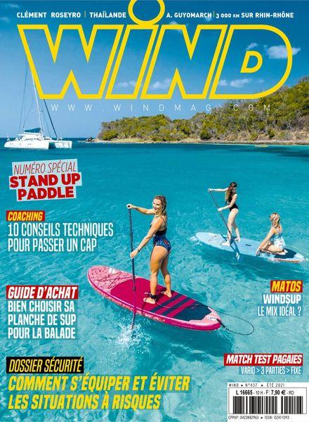 Wind Magazine – N 437 2021