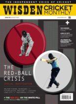 Wisden Cricket Monthly – Issue 46 – August 2021