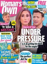 Woman's Own – 26 July 2021