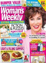 Woman's Weekly UK – 27 July 2021