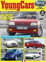 Youngcars – Juillet-Septembre 2021