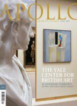 Apollo Magazine – April 2007