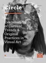 Circle Quarterly Art Review – Spring 2021