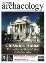 Current Archaeology – Issue 223