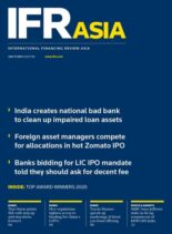 IFR Asia – July 17, 2021