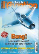 Le Fana de l'Aviation – aout 2021