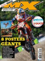 MX Magazine – aout 2021
