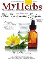 My Herbs – Issue 17 – September-November 2020