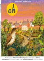 Oh Magazine – Issue 61 – Late summer 2021