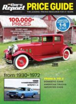 Old Cars Report Price Guide – July 2021