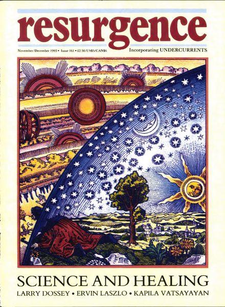 Resurgence & Ecologist – Resurgence, 161 – Nov-Dec 1993