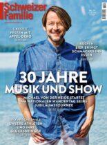 Schweizer Familie – 22 Juli 2021