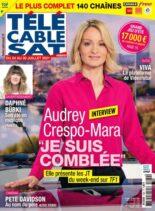 Telecable Sat Hebdo – 19 Juillet 2021