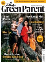 The Green Parent – August 2021