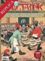 The Spectator – 15-22 December 2012