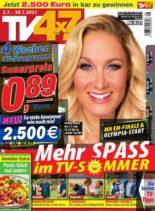 TV 4×7 – Nr.8 2021
