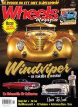 Wheels Magazine – 15 juli 2021