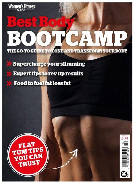 Women's Fitness Guide – July 2021