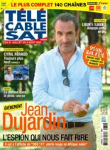 Telecable Sat Hebdo – 26 Juillet 2021