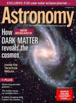 Astronomy – September 2021