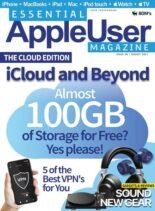 Essential AppleUser Magazine – August 2021