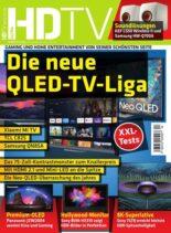 HDTV Magazin – Juli 2021