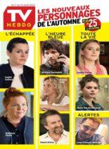 TV Hebdo – 07 aout 2021