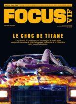 Focus Vif – 29 Juillet 2021