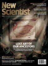 New Scientist Australian Edition – 31 July 2021