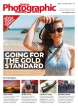 British Photographic Industry News – July-August 2021