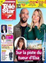 Tele Star – 19 Juillet 2021