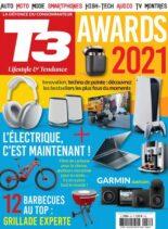 T3 France – juillet 2021