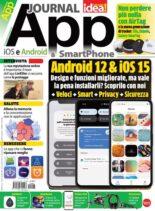 App Journal – settembre 2021