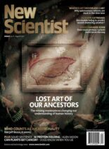 New Scientist – July 31, 2021
