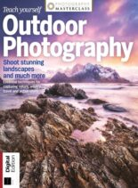 Teach Yourself Outdoor Photography – July 2021
