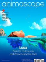 Animascope – Juillet-Septembre 2021