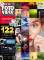 CHIP FOTO VIDEO – September 2021