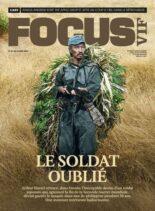 Focus Vif – 5 Aout 2021