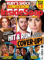 Inside Soap UK – 07 August 2021