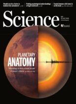 Science – 23 July 2021