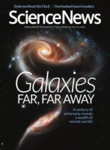 Science News – 31 July 2021