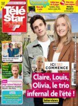 Tele Star – 2 Aout 2021