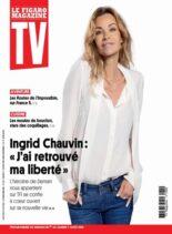 TV Magazine – 1er Aout 2021