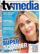 TV-Media – 28 Juli 2021