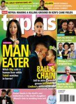 TV Plus English – Augustus 2021