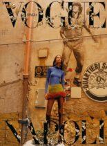 Vogue Italia – agosto 2021