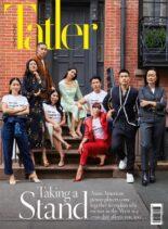 Hong Kong Tatler – August 2021