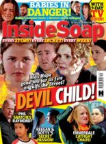 Inside Soap UK – 31 July 2021