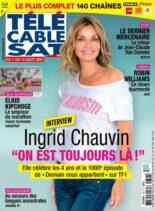Telecable Sat Hebdo – 2 Aout 2021